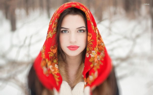 Русские девушки - самые красивые!!!