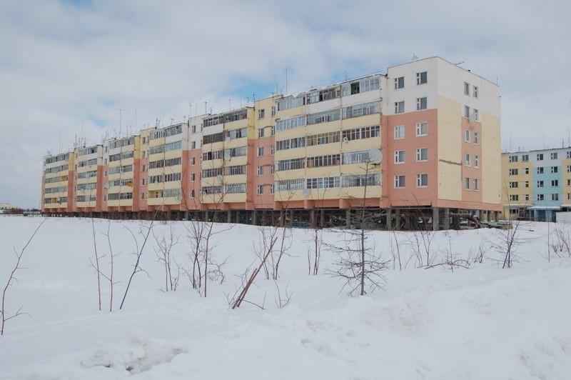 Город Удачный, Якутия зона заражения, опасные места, радиация, россия