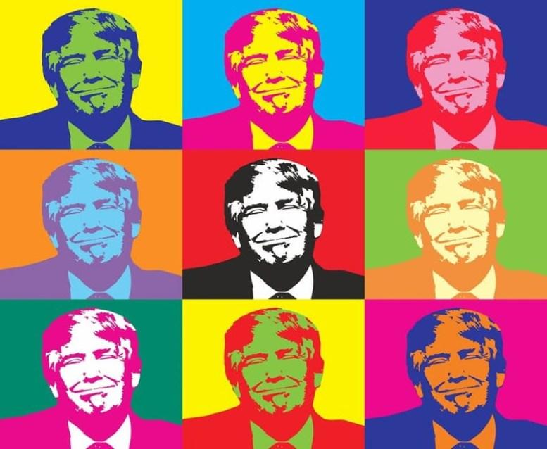 На американских выборах не побеждает большинство Конспирология, страшная правда, теории заговора