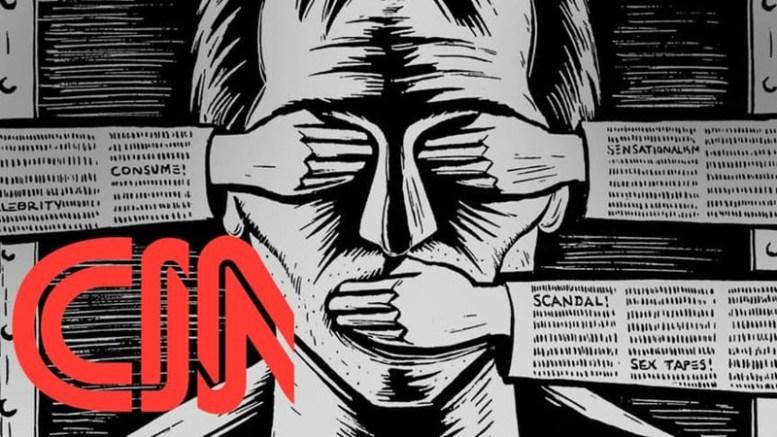 ЦРУ и медиа-пропаганда Конспирология, страшная правда, теории заговора