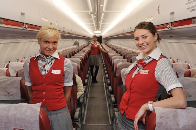 Самые веселые — китайцы интервью, самолет, стюардесса