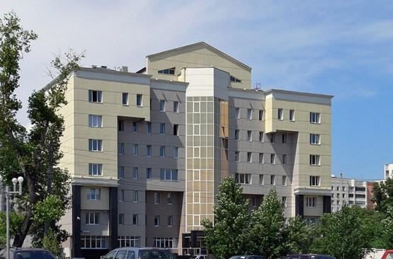 3. Управление Пенсионного фонда в Барнауле пенсия, факты