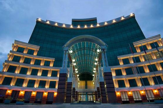 33 великолепных здания Пенсионного фонда со всей России пенсия, факты