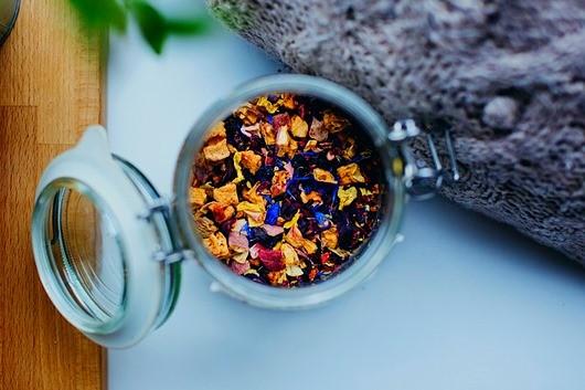 Чай по-кубински нравы, приготовление, чай