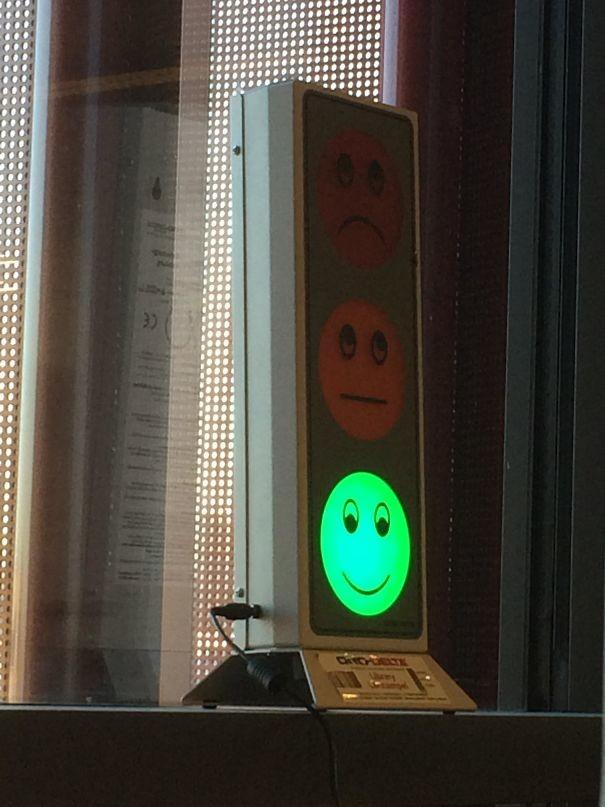 Устройство, определяющее уровень шума в библиотеке гениально, изобретения, подборка, студенты, школа