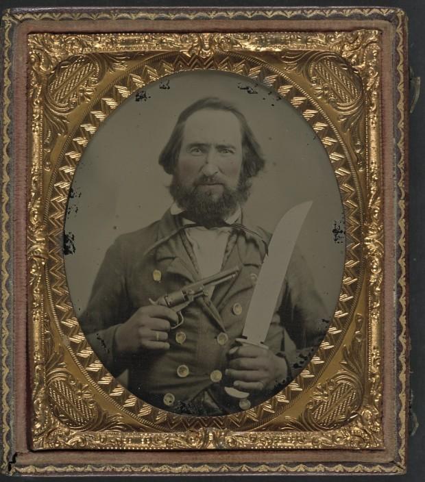 Солдат конфедерации 1861-65 история, события, фото