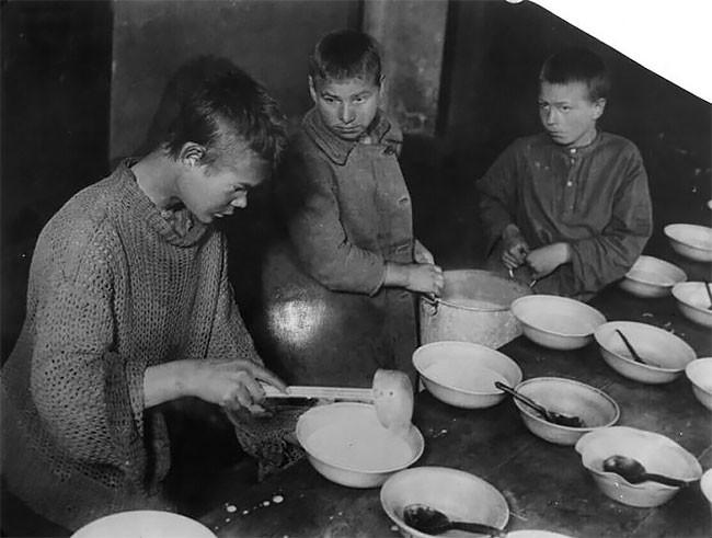 Ночлежка на Смоленском бульваре. Москва, 1926 год беспризорники, гражданская война, дети, история, редкие снимки, россия, сироты, фото