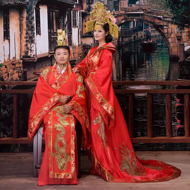 Китай в мире, жених, люди, невеста, обряд, одежда, свадьба, традиция