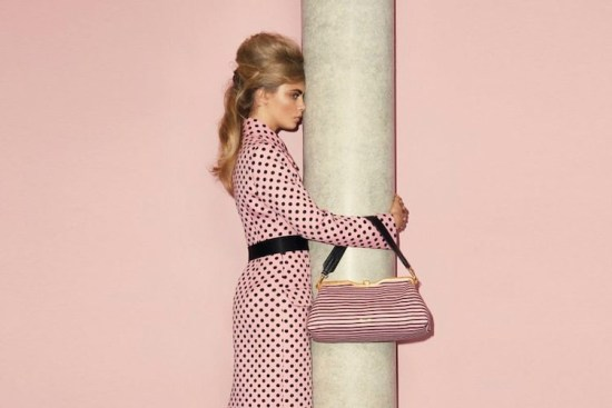 Модный нынче цвет Millenial Pink и все, что с ним связано дизайнеры, мода, мода 2017, мода девушки, модные штучки, тенденции, хватит, что вы делаете