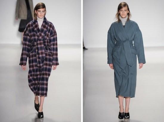 Купальные халаты на замену тренчкотам дизайнеры, мода, мода 2017, мода девушки, модные штучки, тенденции, хватит, что вы делаете