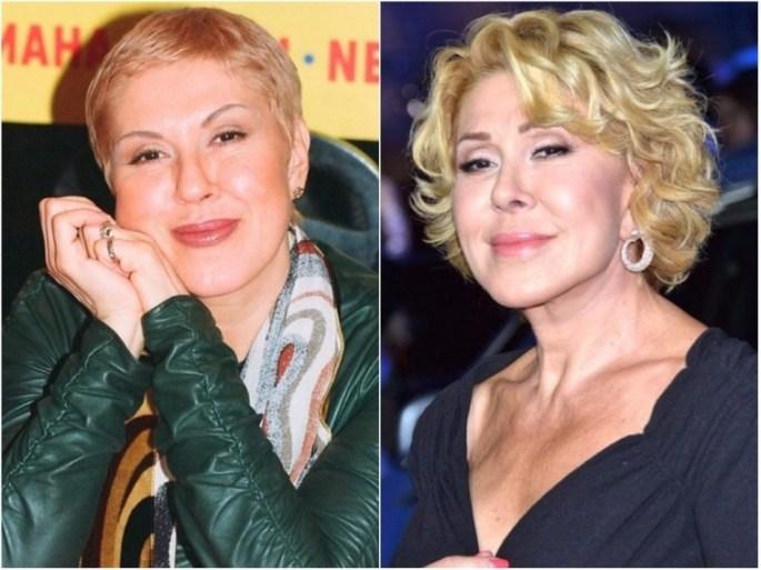 Любовь Успенская звезды, знаменитости, лицо, пластическая операция, российские звезды, тогда и сейчас, хирург
