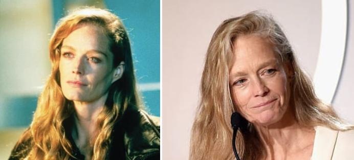 Сьюзи Эмис (Лиззи Калверт) актеры, знаменитости, кино, титаник, тогда и сейчас, факты, фильм