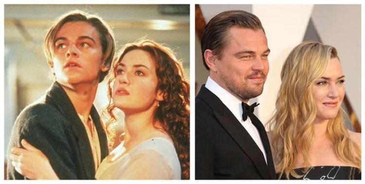 Как выглядят актеры фильма «Титаник» спустя 20 лет актеры, знаменитости, кино, титаник, тогда и сейчас, факты, фильм