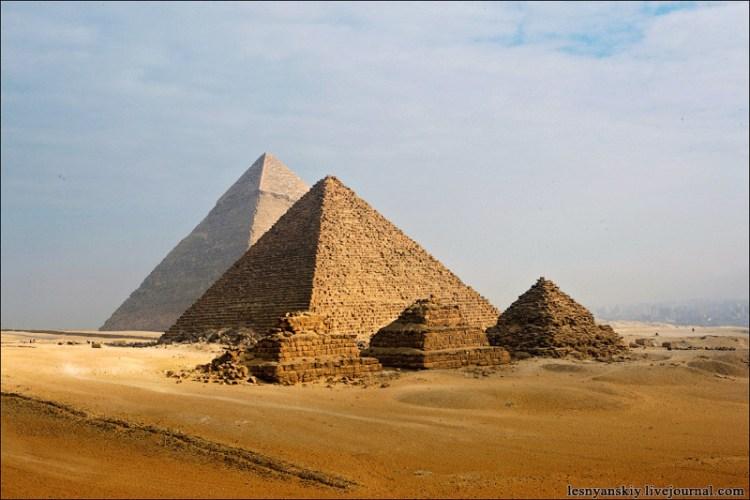2. Пирамиды построены чёрти-кем история, лженаука, мифы, нло, факты, фальшивая история