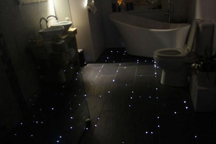 Сосчитай, сколько звезд в твоем туалете дизайн, прикол, санузел, туалет, унитаз