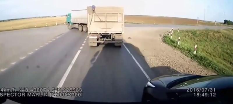 История одного плачущего обочечника авто, видео, дтп, кара обочечника, обочечник
