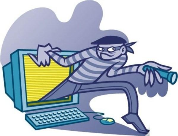 Интернет-мошенничество: виды, безопасность и ответственность