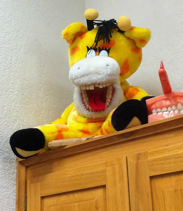 Врачи с чувством юмора: 30 забавных шуток стоматологов врачи, дантисты, забавно, зубной врач, приколы, стоматологи, фото, юмор