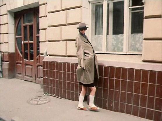 """Как снимали """"Гостью из будущего"""" СССР, история, кино, факты"""