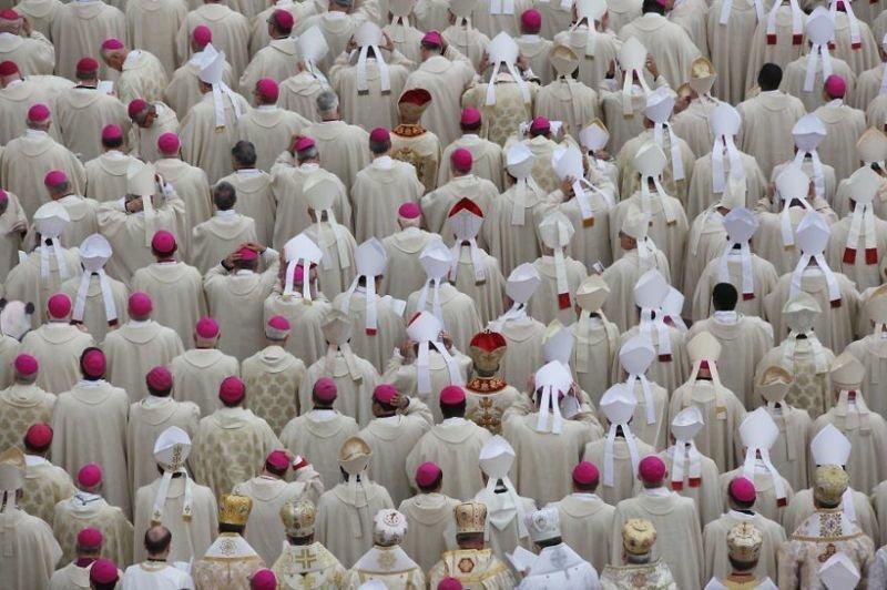 И среди римских пап панда наша свое место внимательность, гениальность, головоломки, интересное