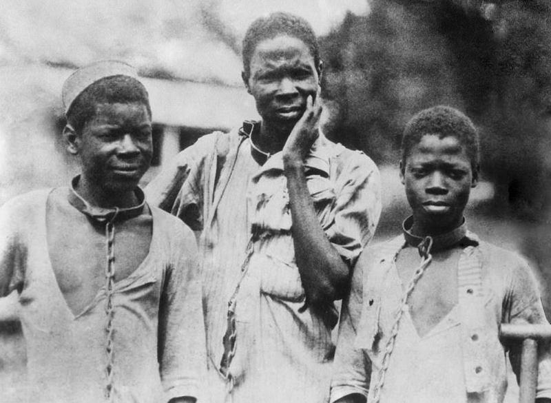 К сожалению, рабство еще долгое время сохранялось в других странах  аукцион, история, продажа, прошлое, раб, сша, фотография
