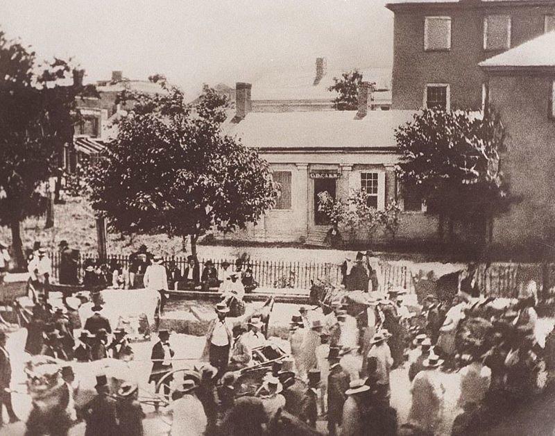 Аукцион в Лексингтоне, штат Кентукки аукцион, история, продажа, прошлое, раб, сша, фотография