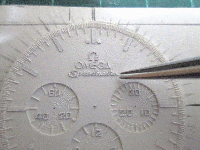 Идеальные копии наручных часов из бумаги бумага, копия, своими руками, часы, ювелирная работа искусство