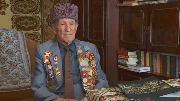 Крымские татары. Просто фото
