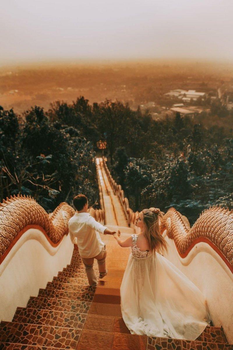 Город Чиангмай, Таиланд. Любовь, отношения, свадебное фото, свадьба, фото, фотограф, фотография