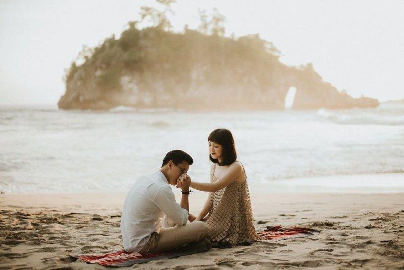 Нуса-Пенида, Индонезия. Любовь, отношения, свадебное фото, свадьба, фото, фотограф, фотография