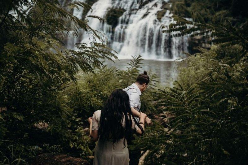 Рок-Айленд, штат Теннесси, США. Любовь, отношения, свадебное фото, свадьба, фото, фотограф, фотография