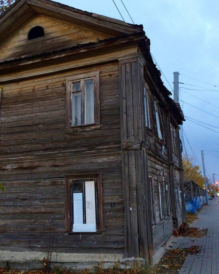 Нижний Новгород Города России, всё тлен, города, депрессняк, жильё, развалины, трущобы