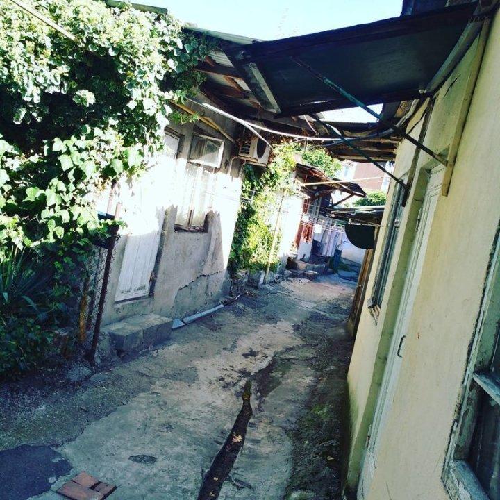 Сочи Города России, всё тлен, города, депрессняк, жильё, развалины, трущобы