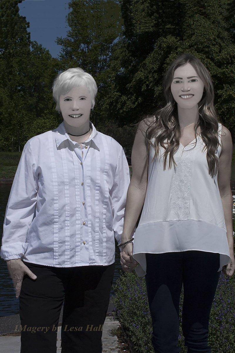 Американка заплатила $250 за самую страшную семейную фотосессию в её жизни памела заринг, прикол, фотографии, фотосессия, юмор
