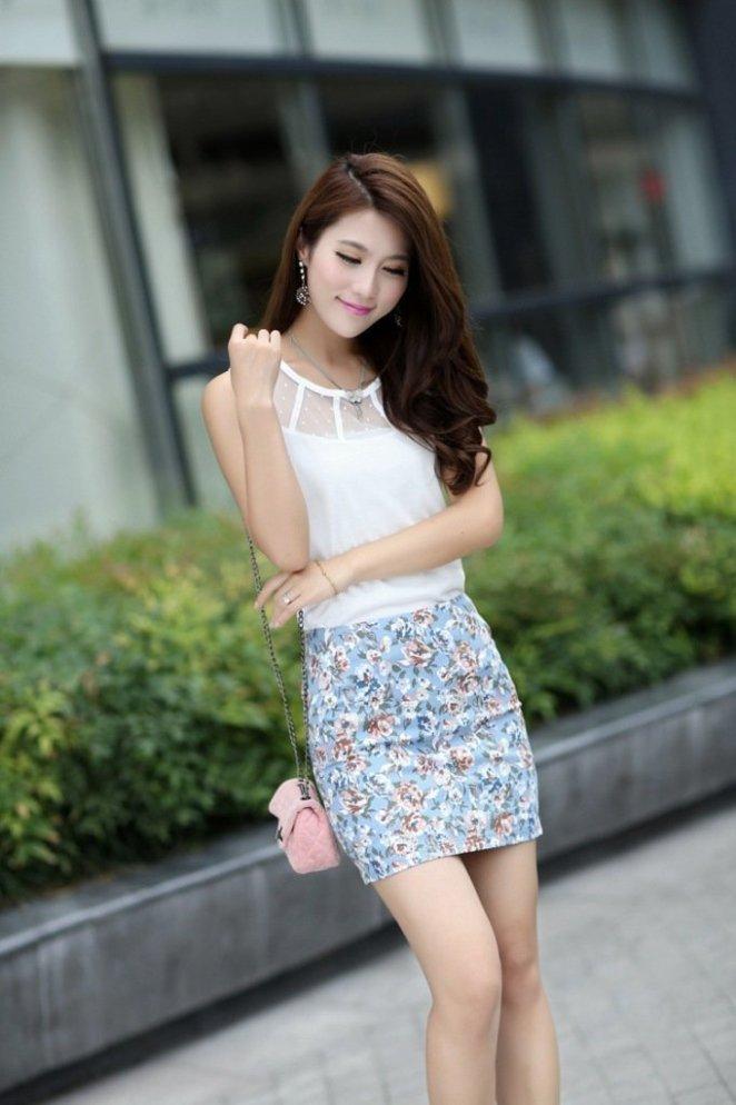 Прекрасны в любой одежде mini, азиатки, азиатки в юбках, девушки, китаянки, кореянки, японки