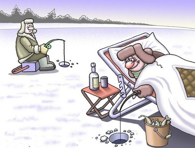 Водный юмор карикатуры, картинки, юмор