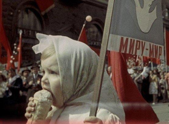 Моменты нашего прошлого: теплые и очень теплые воспоминания! СССР, история, фотографии