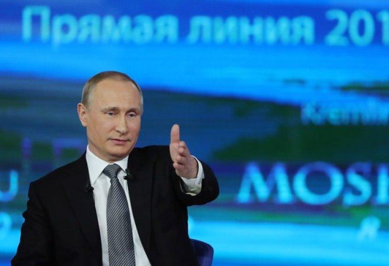 Президентские сказки, или 100 вопросов Путину: Реакция соцсетей на прямую линию с президентом Эфир, вопросы, линия, прямая, путин