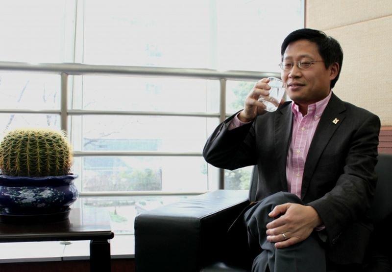 12. Китайцы пьют горячую воду китай, национальные особенности, обычаи
