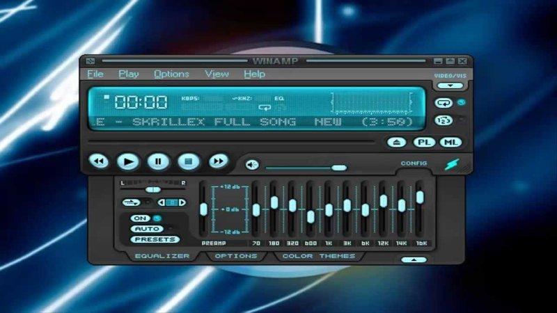 Winamp, который мы потеряли mp3, player, winamp, звук, история, компьютер, музыка