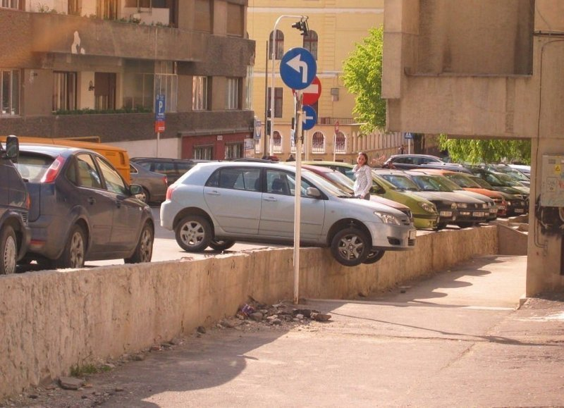 8. авто, девушки за рулем, женщина за рулем, лихачи, парковка, права, фото