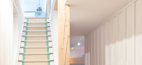Basement Stairs Cost How Much Does It Cost To Replace Basement | Cost To Replace Basement Stairs | Hardwood | Stringer | Spiral Staircase | Stair Railing | Bulkhead