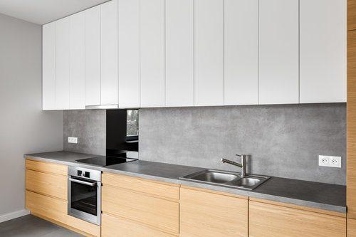 New Kitchen Installation Cost