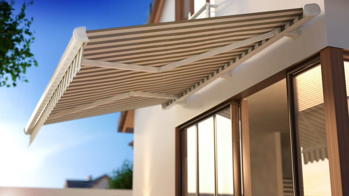 retractable awning prices