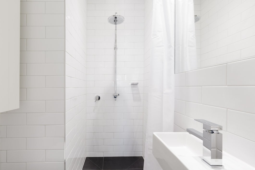 cost to regrout a tile shower