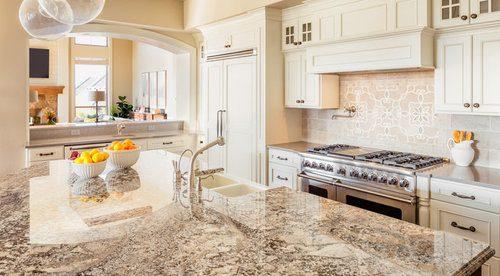 Quartz Vs Granite Countertops Pros