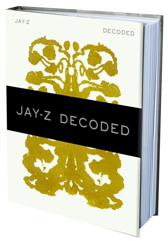 Decoded - Jay-Z