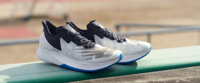 Shoe Review New Balance Fuelcell Tc Fleet Feet
