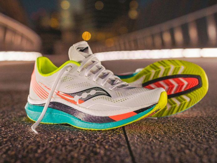 Shoe Review Saucony Endorphin Pro Fleet Feet
