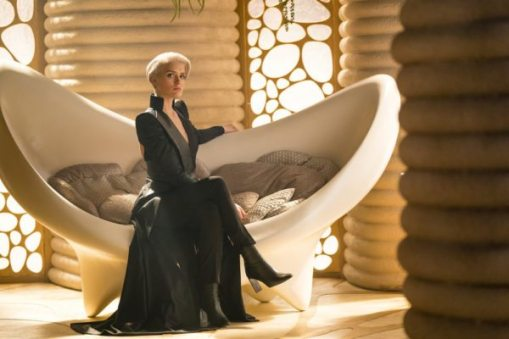 Krypton Episode 7 - Nyssa Vex